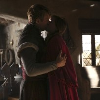 Kristoff and Anna - Once Upon a Time Season 4 Episode 4