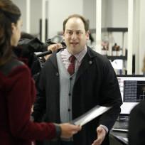 Bobbi Morse Has Questions - Agents of S.H.I.E.L.D. Season 2 Episode 5