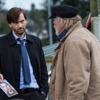 Handling the case gracepoint