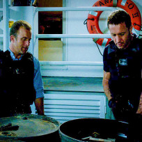The Slasher Killings - Hawaii Five-0