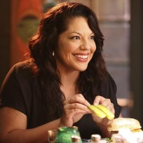 Happy callie greys anatomy s11e5