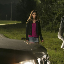 "The Vampire Diaries Photos from ""The More You Ignore Me, the Closer I Get"""