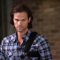 "Supernatural Photos from ""Soul Survivor"""