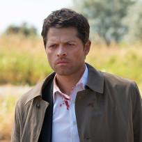 Cas in the Wind - Supernatural Season 10 Episode 3