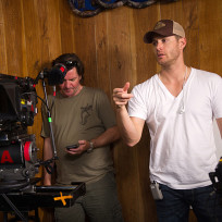 Ackles directs soul survivor supernatural s10e3