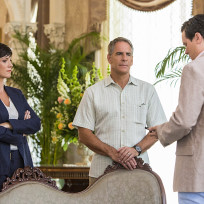 Murder and kidnapping ncis new orleans