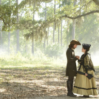 Betrothed As Children - Sleepy Hollow Season 2 Episode 5