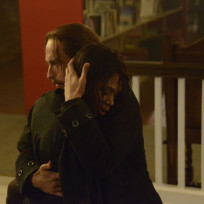 Abbie is Safe - Sleepy Hollow Season 2 Episode 5