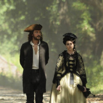 Ichabod and Mary Take a Walk - Sleepy Hollow Season 2 Episode 5