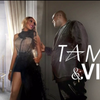 Tamar and vince photo