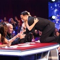 Jonathan Bennett Thanks Julianne Hough for Her Praise - Dancing With the Stars Season 19 Episode 8