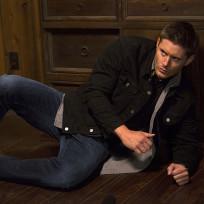 On the Floor - Supernatural Season 10 Episode 4