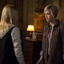 Tasha and Kate - Supernatural Season 10 Episode 4