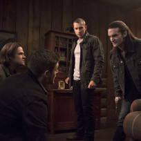 On their knees supernatural s10e4