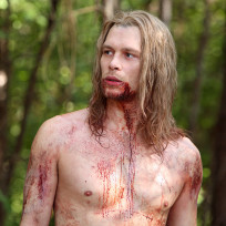 Beaten and bloody klaus the originals s2e5