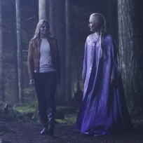 Traipsing through the woods once upon a time s4e5