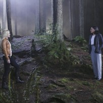 The Distance Between - Once Upon a Time Season 4 Episode 5