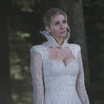 The Snow Queen - Once Upon a Time Season 4 Episode 5
