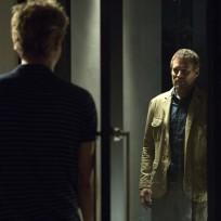 An Old Friend - Revenge Season 4 Episode 5