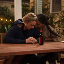 Crosby and Jasmine - Parenthood
