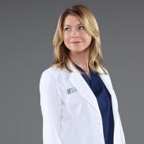 Ellen pompeo promo pic greys anatomy