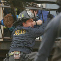 Severide works to rescue a young boy - Chicago Fire Season 3 Episode 6