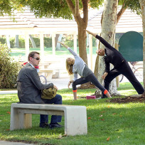 Exercise Commentary - NCIS Season 12 Episode 6