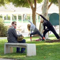 Exercise Commentary - NCIS Season 12 Episode 6