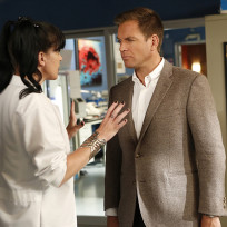 The evil eye ncis season 12 episode 6