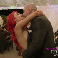 Total divas marriage