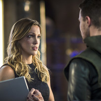 Lawyer Laurel - Arrow Season 3 Episode 4