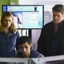 Your 15 Minutes - Castle Season 7 Episode 5