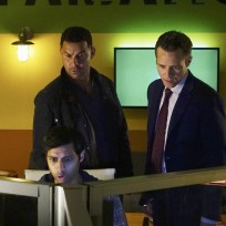 Esposito and ryan on the case castle s7e5