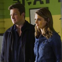 No matter what the case castle s7e5