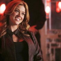 Bobbi Morse Smiles - Agents of S.H.I.E.L.D. Season 2 Episode 6