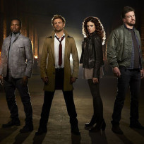The cast of constantine s1e1