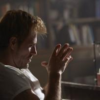 Constantine in an asylum s1e1