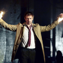 Fighting darkness constantine s1e1