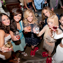 Time to party the real housewives of new jersey