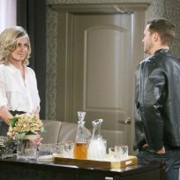 Kristen and brady days of our lives