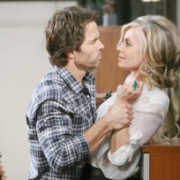 Daniel and kristen days of our lives