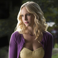 Sullen caroline the vampire diaries s6e7