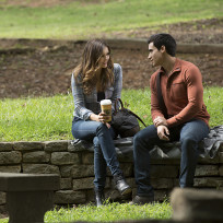 Elena and liam the vampire diaries s6e7