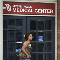 Bonnie on the Run - The Vampire Diaries Season 6 Episode 7
