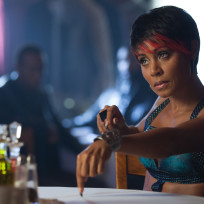 Fish Mooney Pic - Gotham