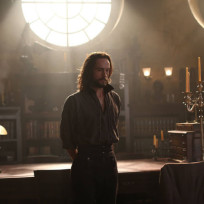 Ichabod's Clever - Sleepy Hollow Season 2 Episode 6