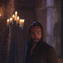 Ichabod Apologizes - Sleepy Hollow Season 2 Episode 6