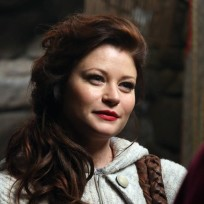 Time to Help - Once Upon a Time Season 4 Episode 6