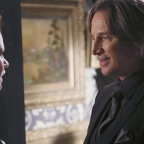 Using the Dagger - Once Upon a Time Season 4 Episode 6