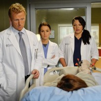 A Tough Patient - Grey's Anatomy Season 11 Episode 6